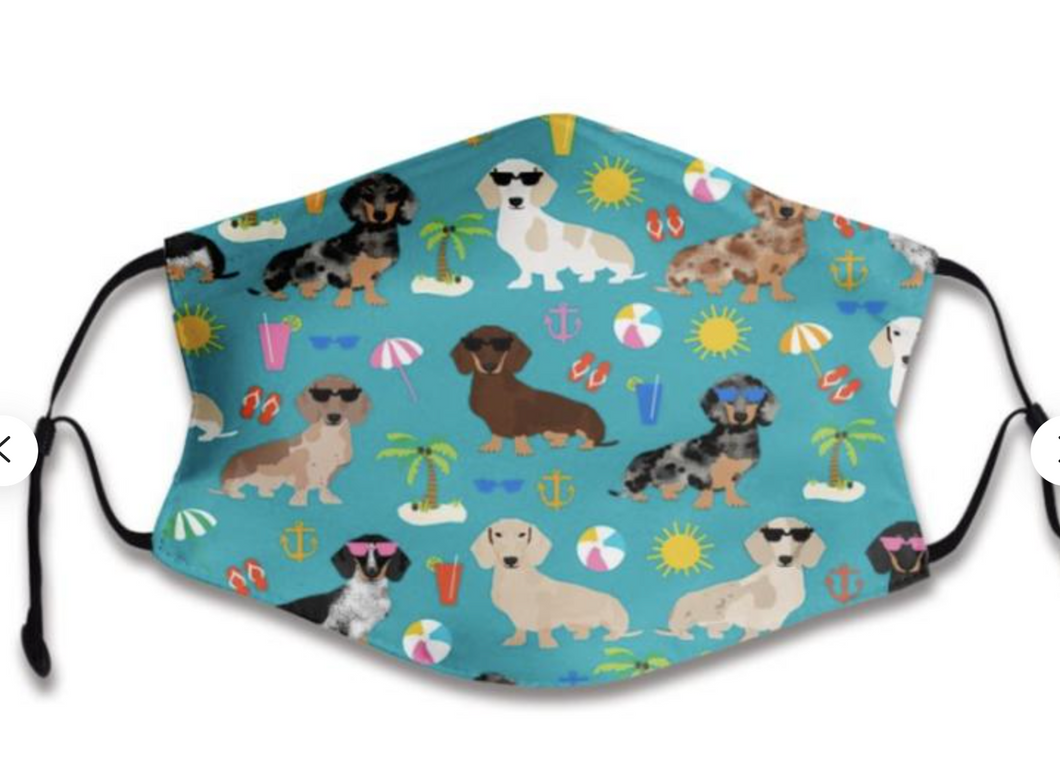 Custom Design (Dachshund Bliss)-Furbaby Friends Gifts