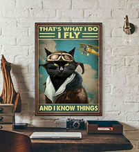 Load image into Gallery viewer, Customisable Canvas Posters-Furbaby Friends Gifts