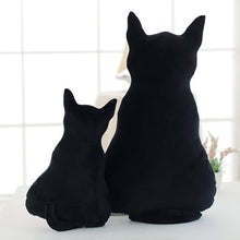 Load image into Gallery viewer, Cuddly Kitty Cat Cushions-Furbaby Friends Gifts
