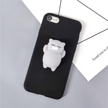 Load image into Gallery viewer, Squishy Cat Samsung Galaxy Cover-Furbaby Friends Gifts