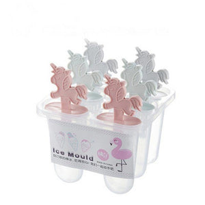 Unicorn Ice Lolly/ Popsicle Tray-Furbaby Friends Gifts
