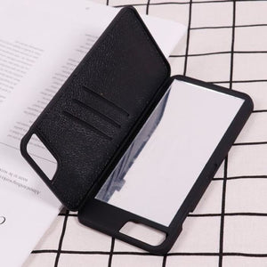 Best New Clip Card Holder Mirror iPhone Case 6 6s 8 7 Plus 7 8 Cover - Phone Case Evolution