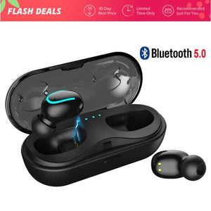 Blueetooth Earphone Mini Bluetooth Headphone - Phone Case Evolution