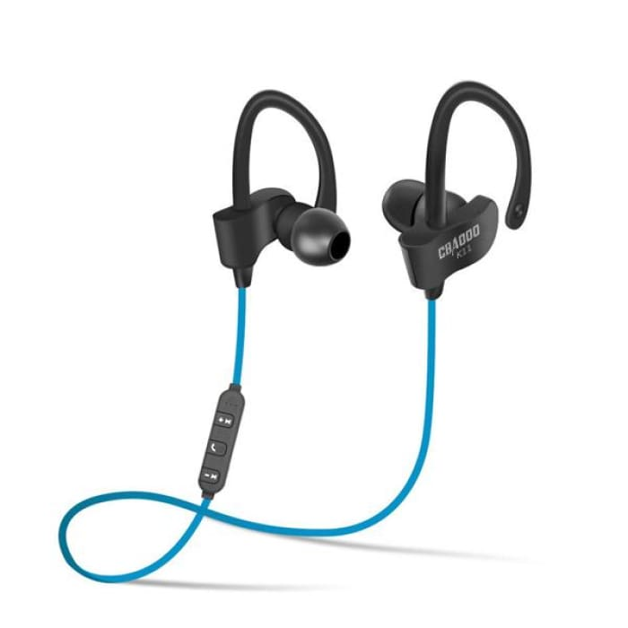 Bluetooth Earphone Sport Headset Waterproof - Phone Case Evolution