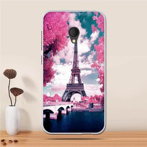 Eiffel Towel Phone Case for Samsung - Phone Case Evolution