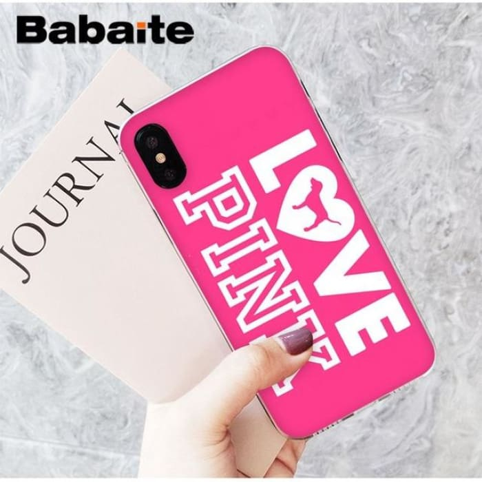 High Quality Phone Case for iPhone 8 7 6 6S 5 5S SE XR - Phone Case Evolution