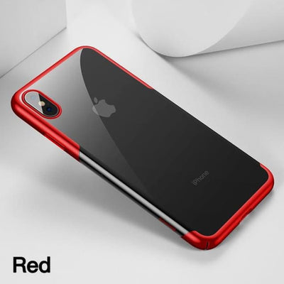 iPhone Glass Cover For XS, iPhone XS MAX,iPhone XR - Phone Case Evolution