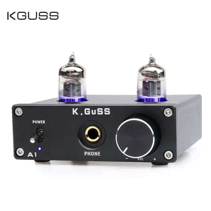 MINI 6J1 Audio Tube Bile Head Phone Amplifier NE5532 6K4 Head Phone AMP - Phone Case Evolution