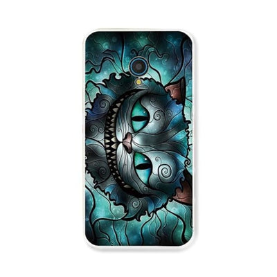 Painted Cases For Alcatel U5 - Phone Case Evolution