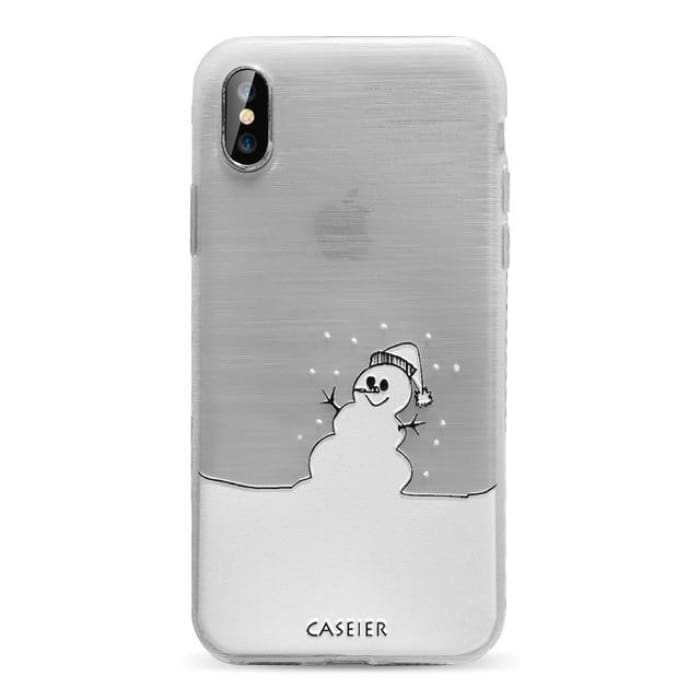 Phone Case For iPhone 5 SE 6 6S 7 8 Plus X - Phone Case Evolution