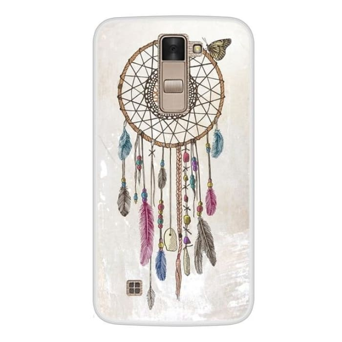 Phone Case For LG K8 2019 Soft Silicone - Phone Case Evolution