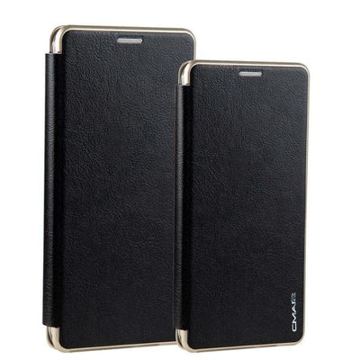 Phone Case Leather Wallet  For Samsung S9 - Phone Case Evolution