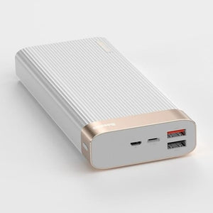 Power Bank 20000mAh USB Type CPD+QC3.0 Quick Charger - Phone Case Evolution