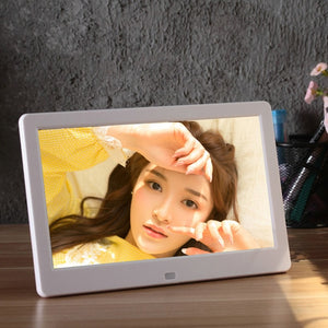 Digital Photo Frame Electronic Album Picture Music Movie - Phone Case Evolution
