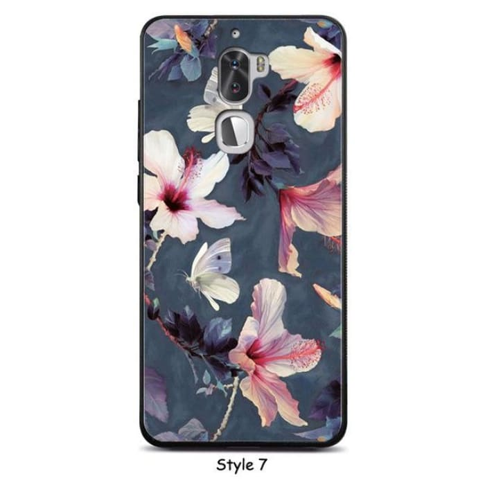 Soft TPU Phone Cases For Letv Cool 1 Letv LeEco cool - Phone Case Evolution