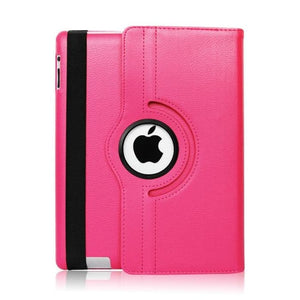 Stand Up Case for Apple iPad 2 3 4 Magnetic - Phone Case Evolution