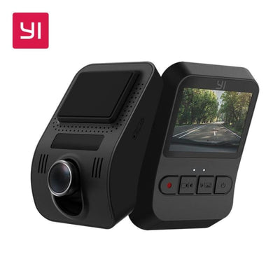 Wi-Fi Car Camera with 140 Degree Wide-angle Lens Night Vision G-Sensor - Phone Case Evolution