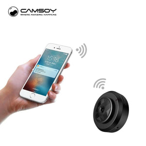 WIFI Home Camera for Baby Control By Mobile Phone - Phone Case Evolution