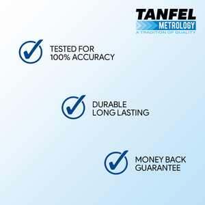 Quality thread plug gauges | Tanfel Metrology