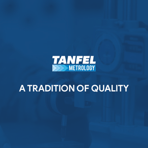 High Quality Metrology Products www.Tanfel.com