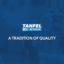 Load image into Gallery viewer, Tanfel high quality metrology products