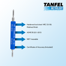 Load image into Gallery viewer, #2-56 Thread Plug Gage | Tanfel Metrology
