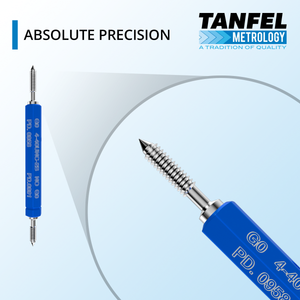 Thread Plug Gauge | Tanfel Metrology