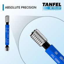 Load image into Gallery viewer, Precision thread plug gage | Tanfel Metrology