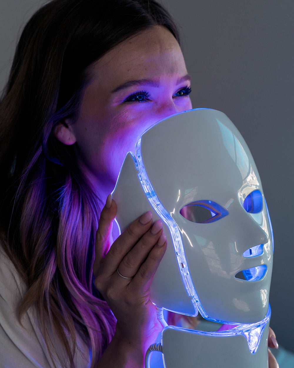 Best-Blue-Light-Therapy-Mask-DermaLight-Derma-Light
