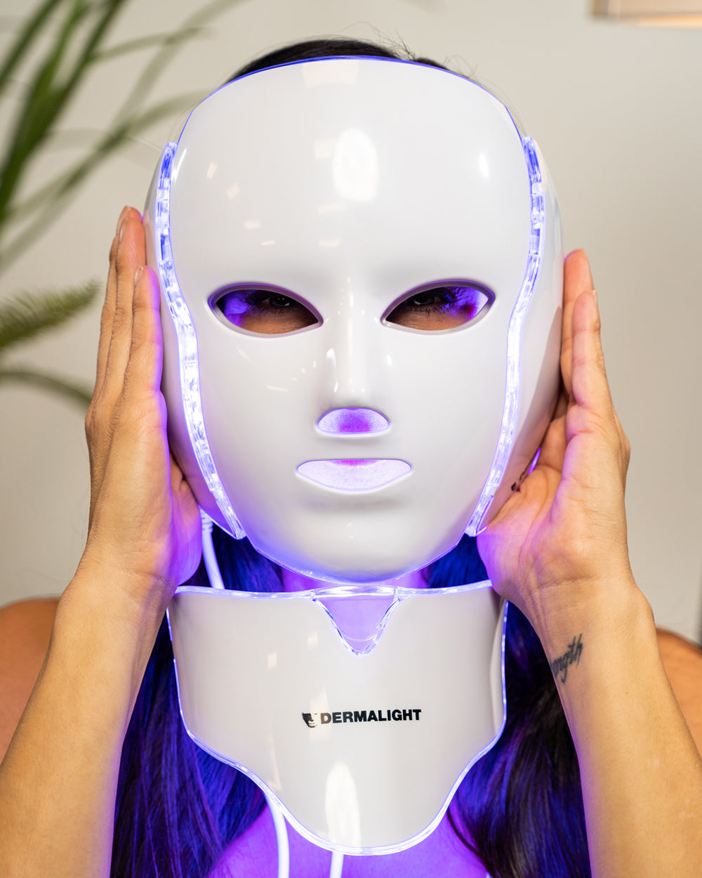 Derma-Light-Mask-LED-Blue-Light-Therapy-Dermalight