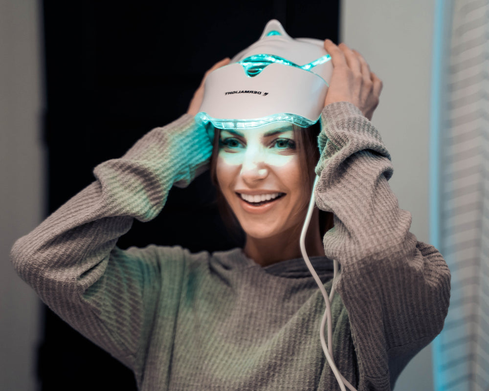 DermaLight- Light-Therapy-Mask-Derma-Light