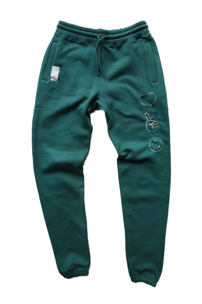 The Bayberry Pant