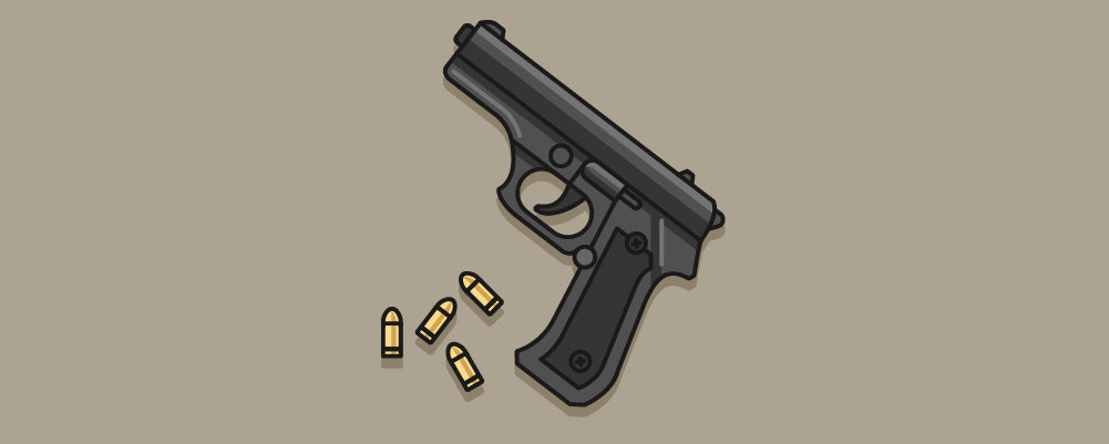 4.How To Safely Transport Handguns