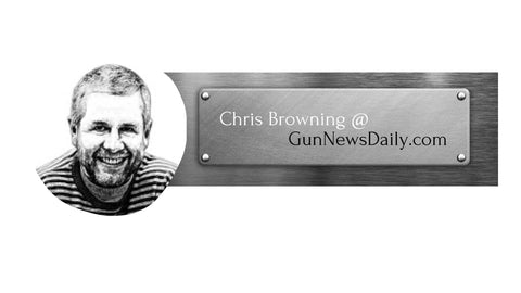 Chris Browning - 26 Experts Gun Safes