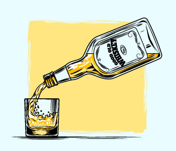 7.Do Not Drink Alcoholic Beverages Before & During Shooting