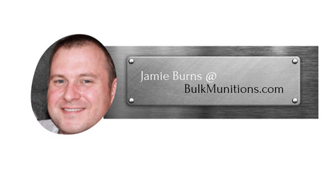 Jamie Burns - 26 Gun Safe Expert RoundUp