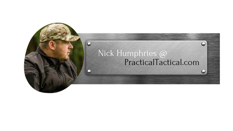 Nick Humphries - 26 Gun Safe Expert Roundup