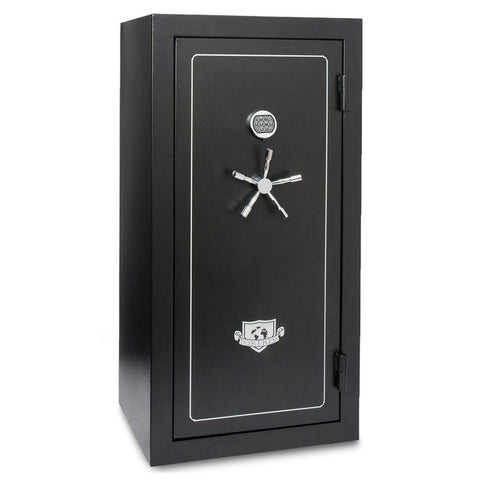 Socal Safes International Fortress Platinum 28 Series Gun Safes