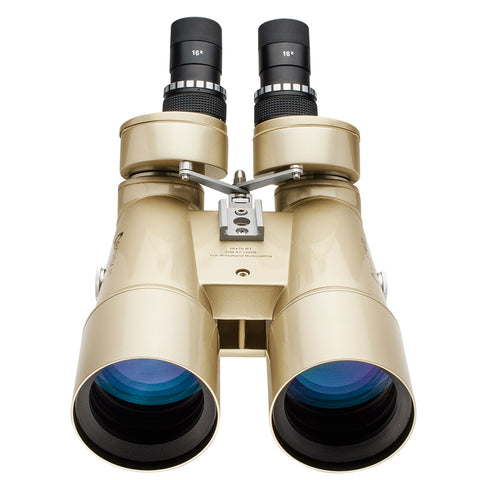Barska 16x70 WP Encounter Jumbo Binocular Telescope AB12766 - USA Safe And Vault