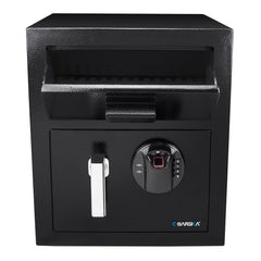 Barska Biometric Keypad Depository Safe AX13108
