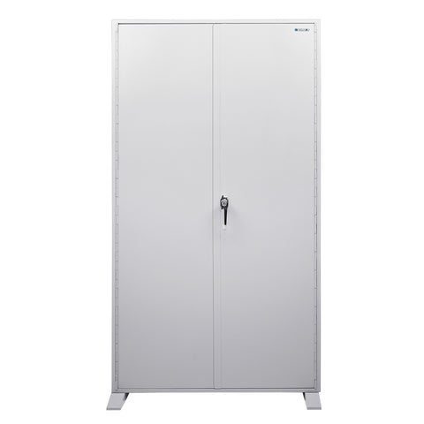 Barska 800 Position Key Cabinet with Key Lock CB12958 Available on Backorder - USA Safe And Vault