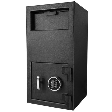 Barska DX-300 Large Depository Keypad Safe AX12590 - USA Safe And Vault