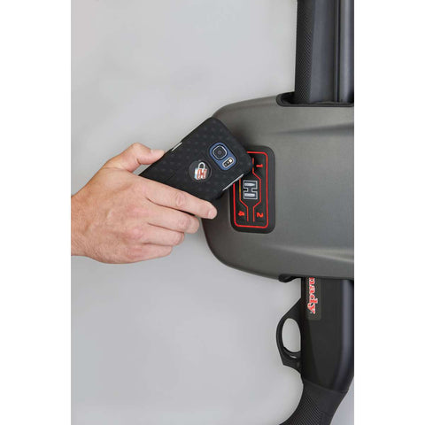 Hornady RAPiD® Safe Shotgun Wall Lock - USA Safe & Vault