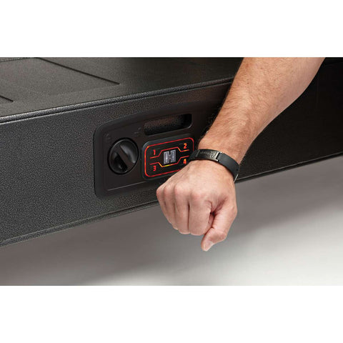 Hornady RAPiD® Safe AR Gunlocker - USA Safe & Vault