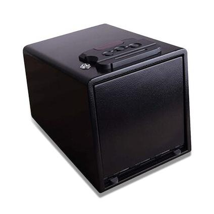 Hollon Pistol Box 20 Safes Closed
