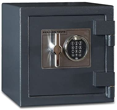Hollon B-Rated Cash Safes B1414E - USA Safe And Vault