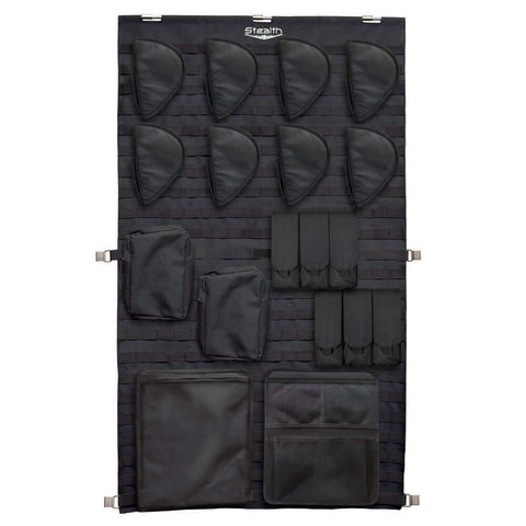 Gun Safe Door Panel Organizer