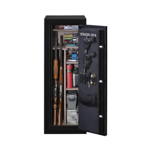Stack-On 30 Minute Fire Armorguard 18 Gun Safe, Gun Safe