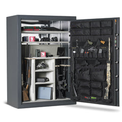 AMSEC BFII7250 120-Min Fire and Burglary Protection Gun Safe