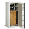 Image of AMSEC BFII6030 120-Min Fire and Burglary Protection Gun Safe, - USA Safe and Vault